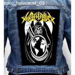 Ekran Toxic Holocaust 02