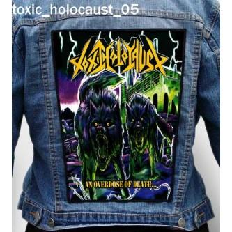 Ekran Toxic Holocaust 05