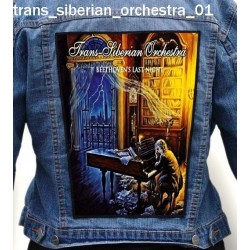 Ekran Trans Siberian Orchestra 01