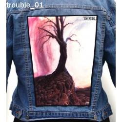 Ekran Trouble 01