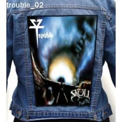 Ekran Trouble 02