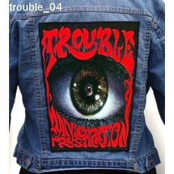 Ekran Trouble 04