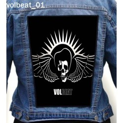 Ekran Volbeat 01