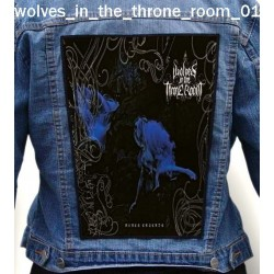 Ekran Wolves In The Throne Room 01