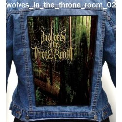 Ekran Wolves In The Throne Room 02