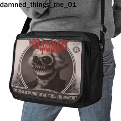 Torba 2 Damned Things The 01
