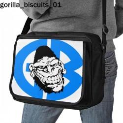 Torba 2 Gorilla Biscuits 01