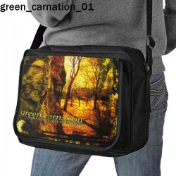Torba 2 Green Carnation 01