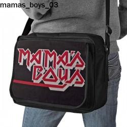Torba 2 Mamas Boys 03