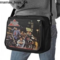 Torba 2 Mamas Boys 04