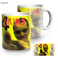 Kubek 4 Skins 03