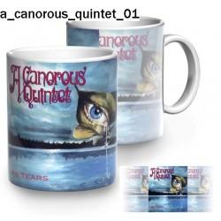 Kubek A Canorous Quintet 01