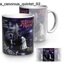 Kubek A Canorous Quintet 02