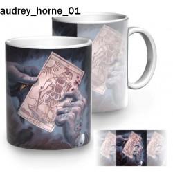 Kubek Audrey Horne 01