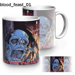 Kubek Blood Feast 01