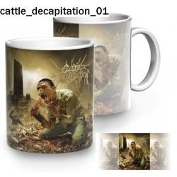 Kubek Cattle Decapitation 01