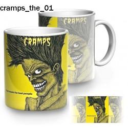 Kubek Cramps The 01