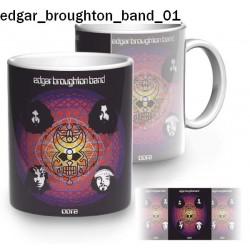 Kubek Edgar Broughton Band 01