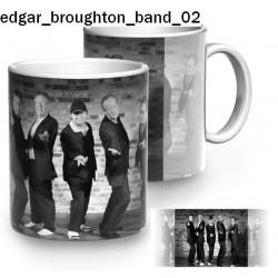 Kubek Edgar Broughton Band 02
