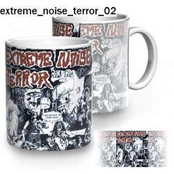 Kubek Extreme Noise Terror 02
