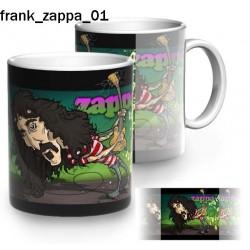 Kubek Frank Zappa 01