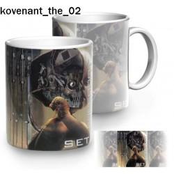 Kubek Kovenant The 02