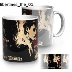 Kubek Libertines The 01