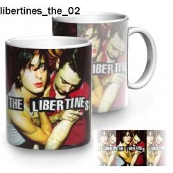 Kubek Libertines The 02