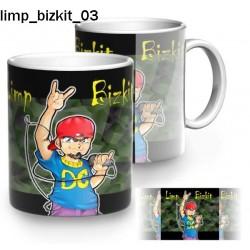 Kubek Limp Bizkit 03