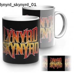 Kubek Lynyrd Skynyrd 01