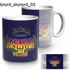 Kubek Lynyrd Skynyrd 02