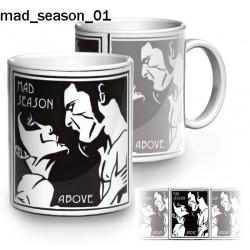 Kubek Mad Season 01