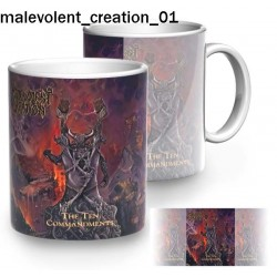 Kubek Malevolent Creation 01
