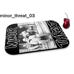 Kubek Minor Threat 03