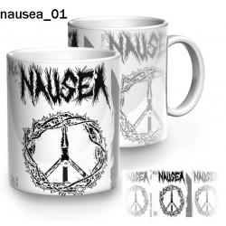 Kubek Nausea 01