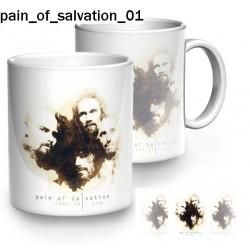 Kubek Pain Of Salvation 01