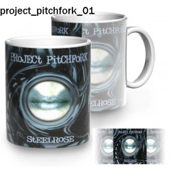 Kubek Project Pitchfork 01