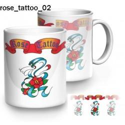 Kubek Rose Tattoo 02