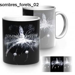 Kubek Sombres Forets 02