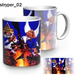 Kubek Stryper 02