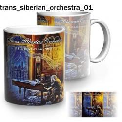 Kubek Trans Siberian Orchestra 01