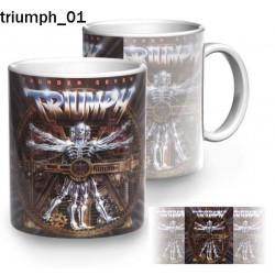 Kubek Triumph 01