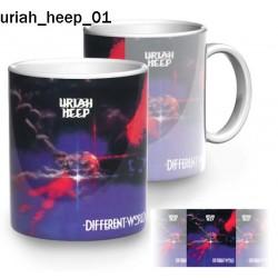 Kubek Uriah Heep 01