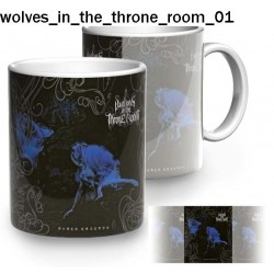 Kubek Wolves In The Throne Room 01