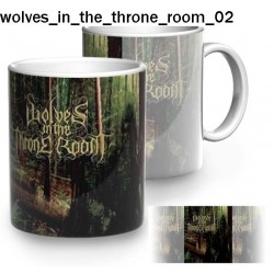 Kubek Wolves In The Throne Room 02