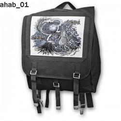 Plecak kostka Ahab 01