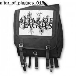 Plecak kostka Altar Of Plagues 01