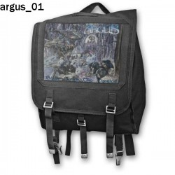 Plecak kostka Argus 01