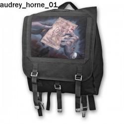 Plecak kostka Audrey Horne 01