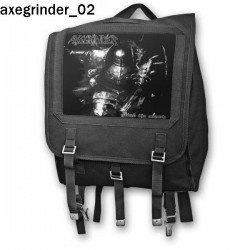 Plecak kostka Axegrinder 02